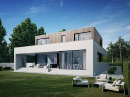 Outstanding Modern Cube House Design Gallery - Best idea home .