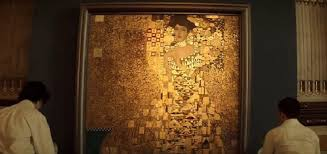Learn more about the Woman in Gold artwork for your research paper   Credit  Questia Blog