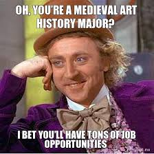 ITT We make fun of History majors | IGN Boards via Relatably.com