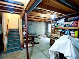 basement lighting. 12 Inspiration Gallery From Options For Unfinished Basement Lighting Solutions F