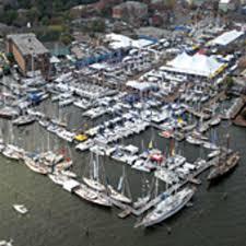 Annapolis shows attract the curious - Soundings Online