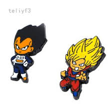 Teliyf3.ph Anime <b>Dragon Ball Sun Wukong</b> Alloy Brooch Badge ...
