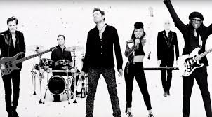 Duran Duran Gets Loose With Janelle Monae Nile Rodgers In