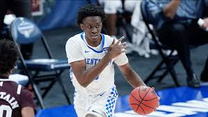 Terrence Clarke dies at 19: Former Kentucky Wildcats guard dies following  car accident in Los Angeles - ABC7 Los Angeles