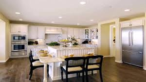 Kitchen Island Designs With Table Height Seating Gif Maker