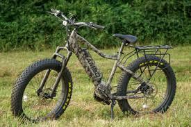 Rambo <b>Bikes</b>   Fat Tire Hunting <b>Bikes</b>