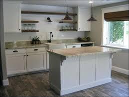 kitchen countertops support island posts corner with countertop design 30