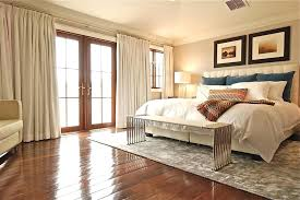 matching area rug and curtains stagger ds bedroom master contemporary with home interior 18