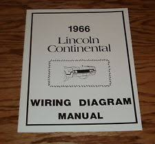 wiring diagram 1966 lincoln continental wiring diagram manual 66