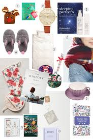 Christmas Gift Guide :: For Her