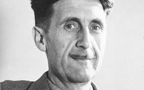 the genius of george orwell telegraph