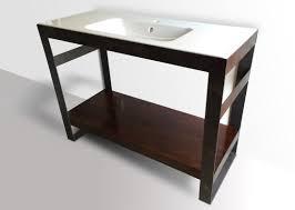 steel bathroom vanity. Industrial Steel Bathroom Vanity Denver Colorado Modern Washstand Sink Stand Decor U