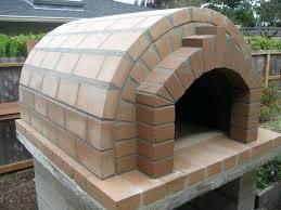 pizza oven plans building a brick pizza oven plans build brick pizza outdoor oven wood fired
