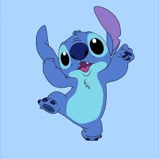Stitch Wallpaper Cute Baby / A ...