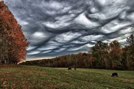 A Guide To The Different Types Of Clouds With Pictures Owlcation