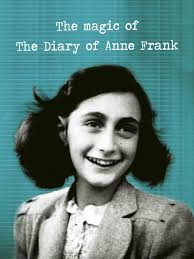 Watch Anne Frank Remembered