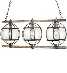 currey company 9354 broxton 3 light chandelier with pyrite bronze finish undefined