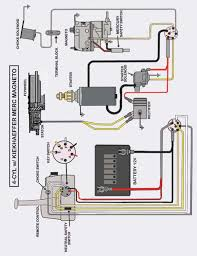 wiring diagram ignition switch mercury outboard wiring diagram mercury key switch wiring diagram image about