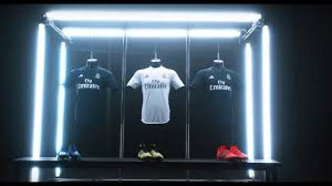 <b>Real Madrid</b> Home and Away JERSEY & KITS <b>2018</b>/19 - YouTube