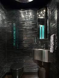 Useful Black Bathroom About Home Remodeling Ideas With Black Bathroom