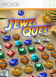 Jewel Quest II iPad, iPhone, Android, Mac