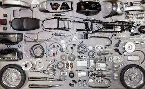The Beginner's Guide to Parts