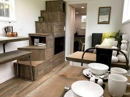 tiny home furniture. Mid Century Modern Furniture Midcentury Tiny Home Heirloom Luxury Custom Built
