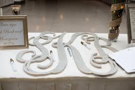 26 inch wooden monogram wall letters wedding decor home decor wood monogram unpainted vine monogram
