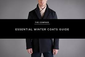 essential winter coats guide