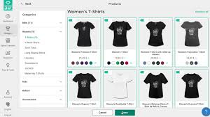 Spreadshirt Design Size Faster Product Creation With Templates Spreadshirt