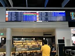 Here is a quick guide of the new terminal and what you can expect when you fly on nine carriers. Guide To Melbourne Airport Terminal 4 Jetstar