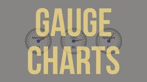 Google Style Gauge Charts Using D3 Travis Horn