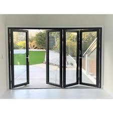 folding patio door patio doors