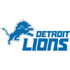 Detroit Lions Alternate Logo | Sports Logo History