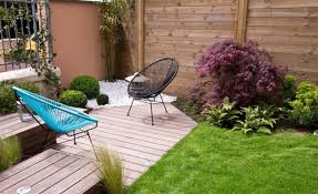 Small Picture 5 Small garden landscaping tips All 4 Women