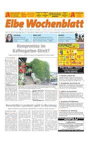 Elbvororte Kw29 2014 By Elbe Wochenblatt Verlagsgesellschaft