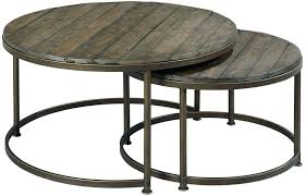 round coffee table set through the thousands of photographs about round nesting coffee table 3