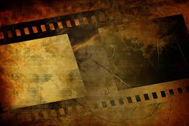 Movie Reel Wallpaper - Movie Wallpaper