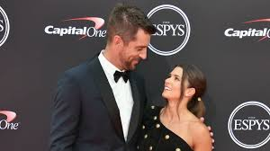 Aaron Rodgers and Danica Patrick: A look back at their relationship |  Sporting News