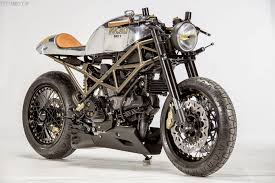 ducati monster 1000 by motobene bikebrewers com