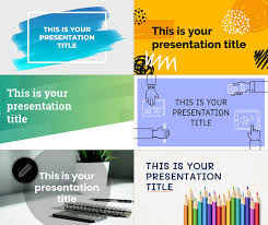 Cool Power Points Slidescarnival Free Ppt Templates For Presentations Google