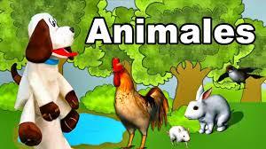 Resultado de imagen de LOS ANIMALES