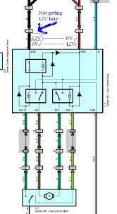 100 series centre diff lock and hazard lights pcb ih8mud forum 100 Series Landcruiser Wiring Diagram diff lock jpg 100 series landcruiser radio wiring diagram