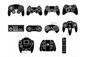 If you are dissatisfied with any conversion results or experience any problems with this webpage, please create an issue. Free Game Controller Svg Files For Silhouette Cameo And Cricut Crafter File