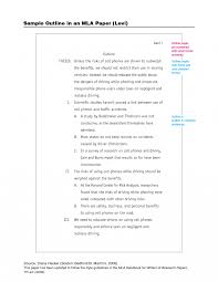 Research Paper Samples How To Write With Citations Outline In Apa
