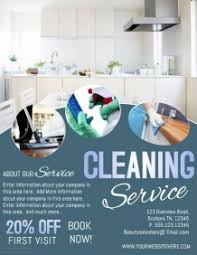 how to write a house cleaning ad flyers cleaning konmar mcpgroup co