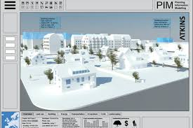 Design Urban Planning Atkins To Build Digital Urban Planning Tool Smart Cities World