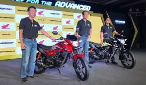 bs6 honda sp 125 launched in india from