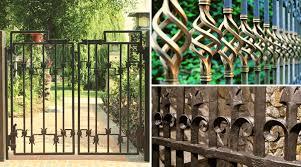featured image amazing fence gate ideas