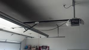 garage door opener. Liftmaster 12 Hp Garage Door Opener Failure D